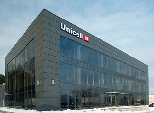 Компания Unicell Poland